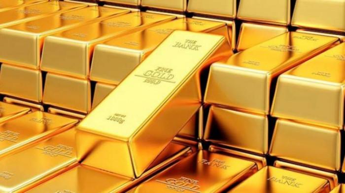 التوترات السياسية بأمريكا ترفع أسعار الذهب