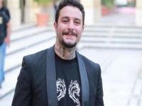 """أحمد الفيشاوي ينشر صور جديدة من كواليس كليب """"نمبر 2"""""""