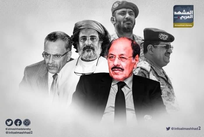 المال القطري يفضح الشرعية.. عداء الحوثي يتحول إلى وئام