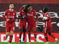 ليفربول يضرب أرسنال بالثلاثة في الدوري الإنجليزي