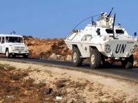 اليونيفيل تنشر وحدة تضم قوة متعددة الجنسيات في بيروت
