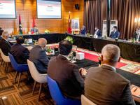 المحادثات الليبية.. التوصل إلى تفاهمات أوّلية بالمغرب
