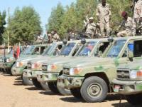 الجيش السوداني يتصدى لاعتداء في دارفور