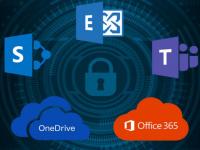 """مايكروسوفت تتعرض لعطل فني يوقف خدمات """"Office"""" و""""Outlook"""" و""""Teams"""""""