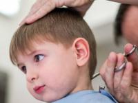 تكلفة قص شعر الأطفال في ألمانيا ترتفع بشكل جنوني