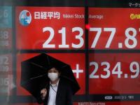 نيكي يتراجع في بورصة طوكيو بنسبة 0.26%