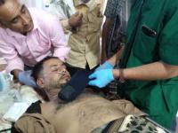وفاة وإصابة 4 أشخاص بحادث مروري في ردفان