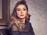 روجينا تطلب من جمهوررها الدعاء لأمير الكويت الشيخ صباح الأحمد