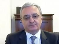 وزير الخارجية الأرميني: تركيا تشعل التوتر في المنطقة