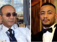 الحكم ببراءة محمد رمضان في قضية الطيار أشرف أبو اليسر