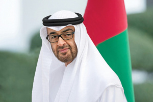 محمد بن زايد: الكويت ستظل رمزًا للوفاق في المنطقة والعالم