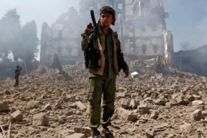 """نقص التمويل.. سرطان ينهش في جدران اليمن """"المحطّمة"""""""