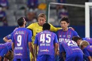 طوكيو يهزم أوراوا ويعزز تواجده بين كبار الدوري الياباني