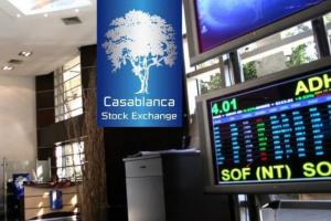  بورصة الدار البيضاء تنهي تداولت الأربعاء على ارتفاع 