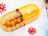 """هل يكافح فيتامين """"د"""" أعراض """"كورونا"""".. إليك الإجابة"""