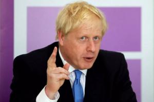 جونسون يؤكد قدرة بلاده على مواجهة تحديات كورونا
