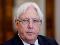 الضغوط الأوروبية.. هل تسهِّل مسيرة جريفيث بين أشواك الحرب الحوثية؟