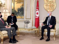 أمريكا توقع مع تونس اتفاقية تعاون عسكري لـ10 سنوات