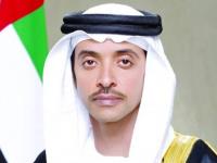 """""""هزاع آل نهيان"""" يوجه رسالة دعم للشيخ نواف الأحمد الصباح"""
