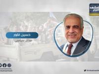 """""""لقور"""": هزيمة مشروع إخوان تركيا وقطر في سقطرى أصبحت متلازمة مزمنة"""