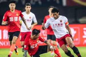 منظمو الدوري الصيني: لم نسجل أي إصابة بكورونا هذا الموسم
