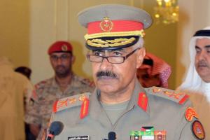 إحالة رئيس الأركان العامة للجيش الكويتي للتقاعد