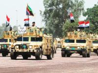 الجيش العراقي يُصدر بيانًا بشأن استهداف قوات للتحالف الدولي بأربيل