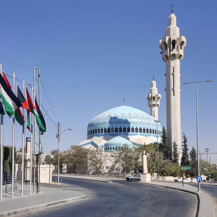 اعتباراً من فجر الخميس.. مساجد الأردن تفتح أبوابها للمصلين