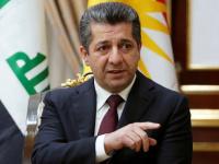 بارزاني: لن نتهاون مع أي محاولة لتقويض أمن كردستان