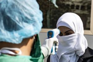 الجزائر تُسجل 10 وفيات و162 إصابة جديدة بكورونا