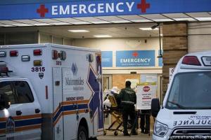 أمريكا تُسجل 774 وفاة و38,764 إصابة جديدة بكورونا