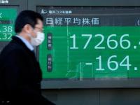 لأول مرة منذ 1999.. بورصة طوكيو تتوقف لهذا السبب