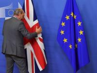 """الاتحاد الأوروبي يتخذ إجراءات قانونية ضد بريطانيا لانتهاكها """"البريكست"""""""