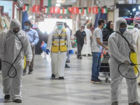 الكويت تسجل 494 إصابة جديدة وحالتي وفاة