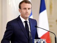 الرئيس الفرنسي: هناك أدلة على نقل مقاتلين سوريين إلى كاراباخ