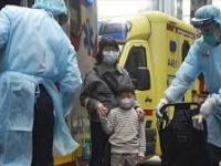 كوريا الجنوبية تسجل 77 إصابة جديدة بكورنا وحالتي وفاة