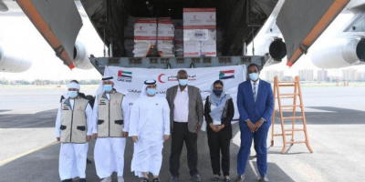 بأكثر من 377 مليون درهم.. مسيرة الخير الإماراتية تواصل جهودها في السودان