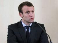 الرئيس الفرنسي: مشاركة مقاتلين سوريين في نزاع ناغورني كاراباخ أمر خطير