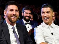 قرعة دوري أبطال أوروبا توقع رونالدو في مواجهة ميسي