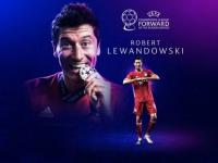 ليفاندوفسكي أفضل مهاجم في دوري الأبطال لموسم 2019-2020