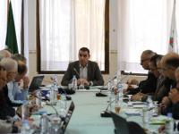 رابطة الدوري الجزائري: توقيع اتفاق مع التليفزيون الحكومي لبث المباريات