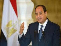 الرئيس المصري: استطعنا تحقيق خطوات ثابتة في مجال تحقيق المساواة وتمكين المرأة