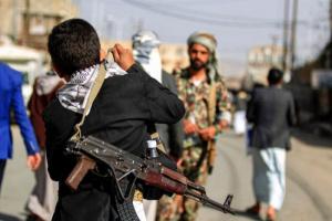 """خروقات الحوثي.. رصاص المليشيات ينسف جهود """"المبعوث"""""""