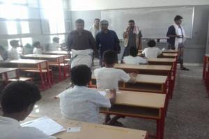 الشرعية تحرم 430 طالبا بلحج من التعليم الجامعي