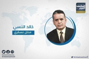 """""""النسي"""" يدعم العسكريين المرابطين في مخيماتهم.. ويكشف خطأ يزيد معاناة """"عدن"""""""