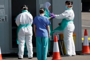 المغرب: تسجيل 2391 إصابة جديدة بكورونا و35 وفاة