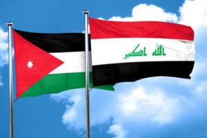 الأردن والعراق يبحثان تعزيز التعاون في إطار آلية التنسيق الثلاثي مع مصر