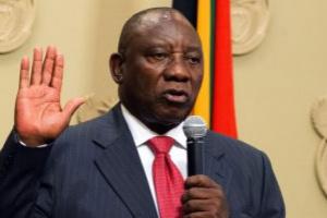 رئيس جنوب إفريقيا: القارة بحاجة إلى تمويلات بـ 100 مليار للتنمية