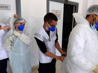 اليونان: ارتفاع حصيلة إصابات كورونا إلى 18886