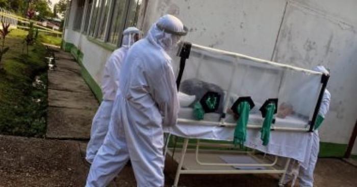 البرازيل تسجل 728 وفاة جديدة بكورونا و36157 إصابة